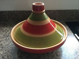 Traditionel Moroccan Tagine 28cm 1.2L