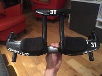 3T Zefiro carbon triathlon handlebars