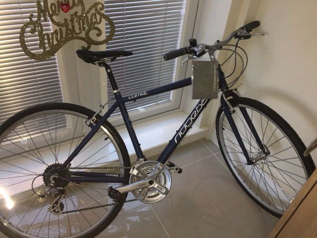 Ridgeback Comet Mountain Bike Brand New In Sunderland Tyne