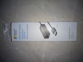 Official microsoft surface ethernet adapter new pro 2-3-34 book gigabit