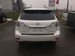 2010 Lexus RX 350 Base London Ontario image 4
