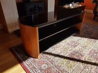 John Lewis TV Table excellent condition £195 ono. As new