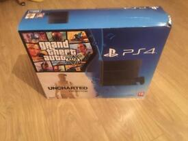 Ps4 500gb £140 no offer