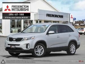 2015 Kia Sorento LX! REDUCED! AWD! HEATED SEATS!