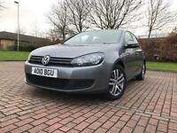 Vw Golf 2.0 Tdi 2010 SE CR *Bargain Price*