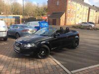 ☀️CHEEP☀️ Audi A3 cabriolet 1.9tdi £3500