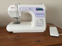 Janome DC3050 computer sewing machine for sale