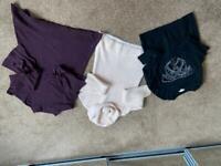 Jumper bundle. Size 6/ size XS-Small