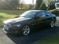 Bmw 335d e92 2006 High spec Low mileage mot'd ( not 330d m3 535d ) Reduced must go