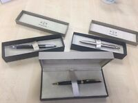 Quicksale Lot of 3 Luxury Parker Pens