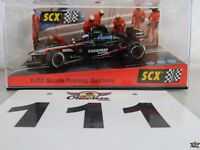 Timed auction sale of large private collection of Scalextric collectables - 334 Lots