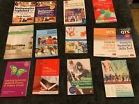 Primary Education book bundle