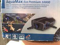 Oase AquaMax Premium 10000 eco