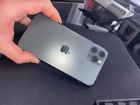 Band new iPhone 11 Pro 256 Gb unlocked