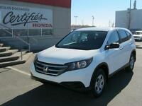 2012 Honda CR-V LX**AWD**