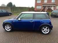 Mini Cooper 2003/03 1.6Petrol, 87k Low Miles F/S/H 9 Service Stamps, New CamChain Kit! £1650