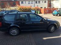 VW GOLF 1.9 SDI estate