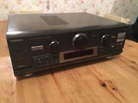 Technics Amplifier SA-DX1050