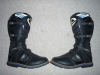 Answer Motorcross Boots Size 13 US 48 EUR