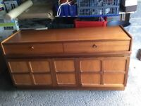 Nathan small sideboard