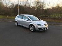 Seat Leon 1.6 Diesel Tdi mot till 24/11/18 £20 road tax for 12 month 1 owner