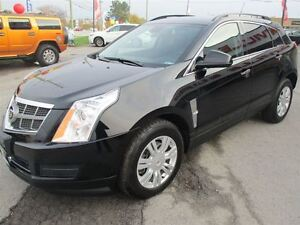 2012 Cadillac SRX 3.6L V6 | ACCIDENT FREE | LEATHER | BLUETOOTH Oakville / Halton Region Toronto (GTA) image 7