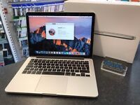 MacBook Pro with Retina Display 2014 Intel Core i5 8GB RAM 128GB SSD