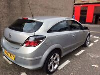 Vauxhall Astra SWAP or SELL