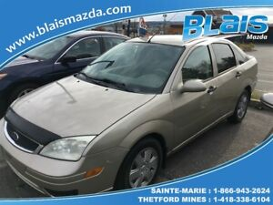 2006 Ford Focus Berline 4 portes ZX4 S
