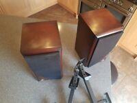 Speakers - Castle Durham - Pair