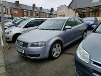 2004 53 audi a3 tdi sport cheap