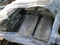 Reclaimed Roof Slates