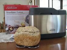 Sunbeam Breadmaker Custom Rochedale South Brisbane South East Preview