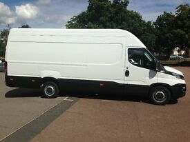 Man & Van Removals /deliveries & Collections