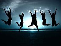 Get Socialising 2 day social experiment course