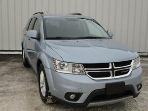 2013 Dodge Journey SXT/Crew PST paid - Touchscreen - 3.6L