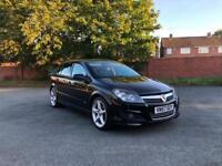 Vauxhall Astra 1.7 Cdti SRI Sport//2008year//New Mot//