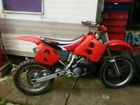 Honda cr250 1990 2 Stroke
