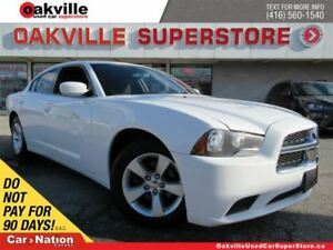 2013 Dodge Charger SE | A/C | BLUETOOTH | CRUISE CONTROL | SAT R