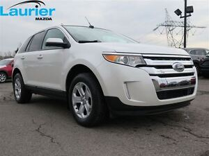 2013 Ford Edge SEL TOIT PANORAMIQUE+A/C