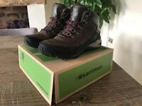Ladies Karrimor kinder walking boots