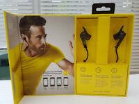 Brand new JABRA Pulse Wireless Bluetooth Headphones In-ear headphones Heart rate monitor