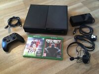 Xbox One [1TB] - swap for PS4