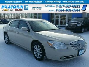 2010 Buick Lucerne 4dr Sdn CX-2 *Ltd Avail*