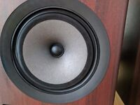 Wharfedale 425 Loudspeakers