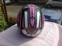 motorcycle helmet size XS BOX brand name