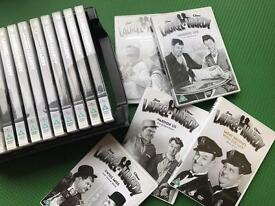 Laurel And Hardy The Collection DVD