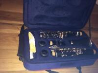 Jp clarinet