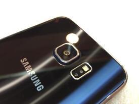 Samsung galaxy S6 edge 32GB O2