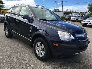 2008 Saturn VUE XE  Only 65k NoAccidents Kitchener / Waterloo Kitchener Area image 8